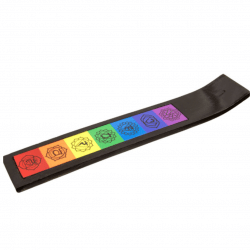 Seven Chakras Incense Holder