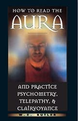 how to read aura
