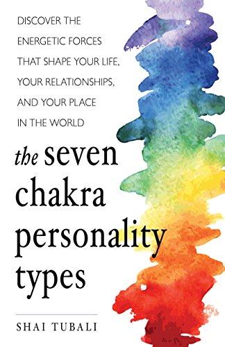 seven chakra