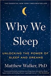 why 2 we sleep