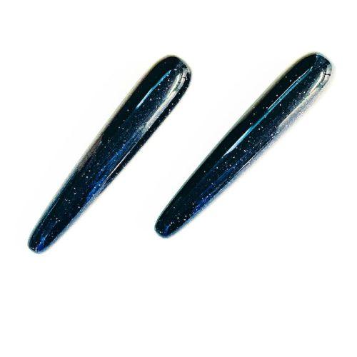 Blue Goldstone Wands