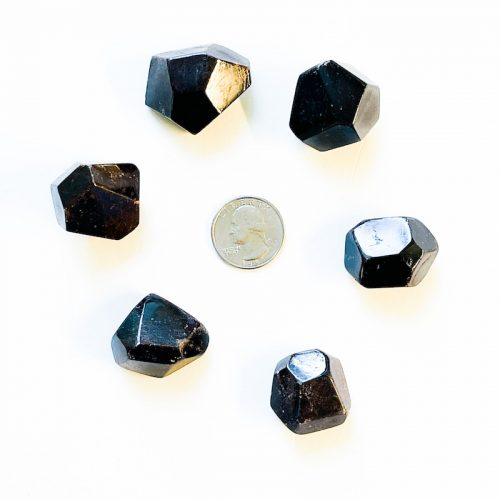 Garnet High-Quality Tumbled