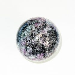 Garnet Matrix Sphere