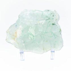 Green Fluorite Slab