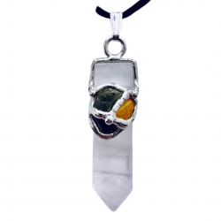 Protective Empowerment Point Pendant