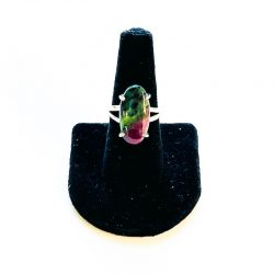 Ruby in Zoisite Ring Size 8