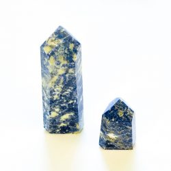 Sodalite Standing Points Cover Photo