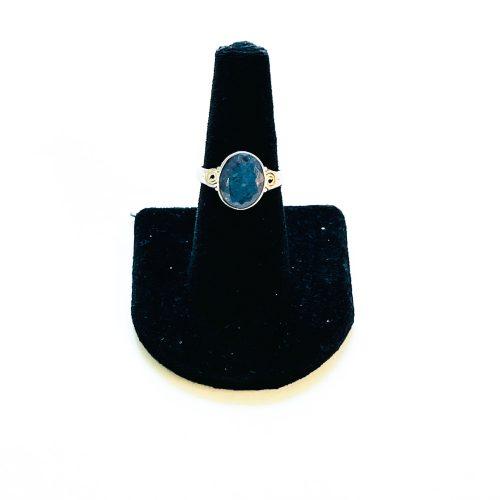 Tanzanite Ring Size 8