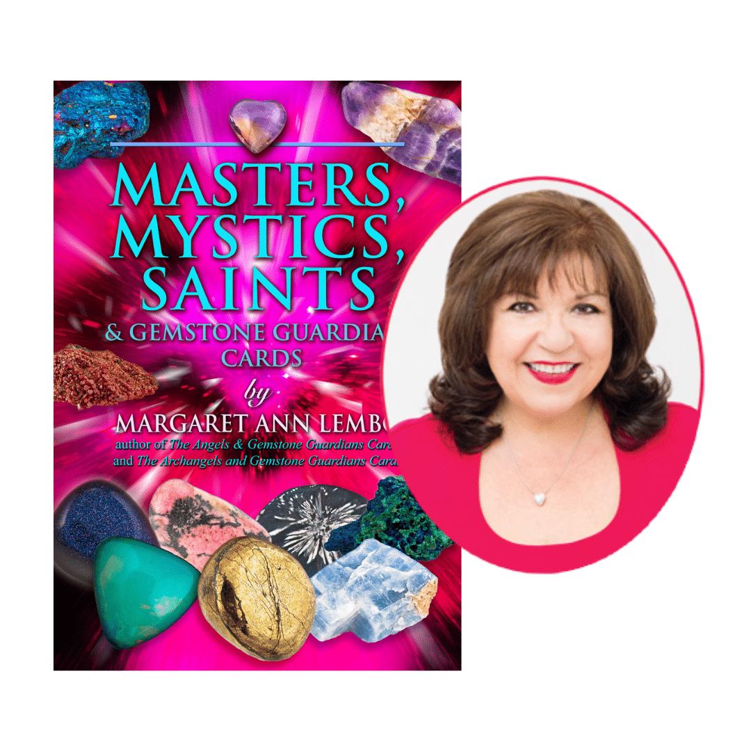 Masters, Mystics, Saints, & Margaret