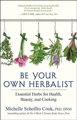 own herbalist