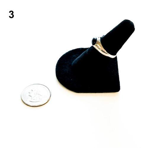Amethyst Ring Size 8