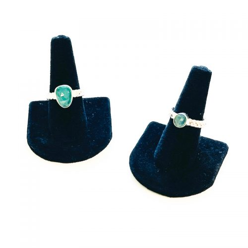 Aquaprase Ring Size 8 Cover Photo