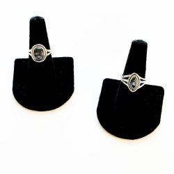 Hematite Ring Size 8