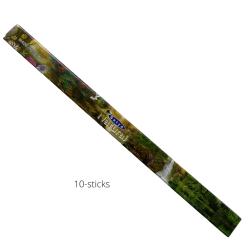 Natural Satya 10 stick box