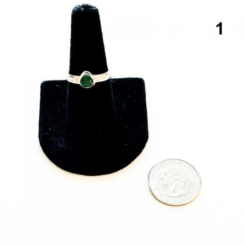 Opal Ring Size 8