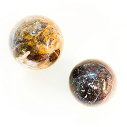 Pietersite Sphere