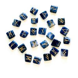 Sodalite Runes