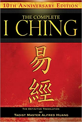 i ching complete