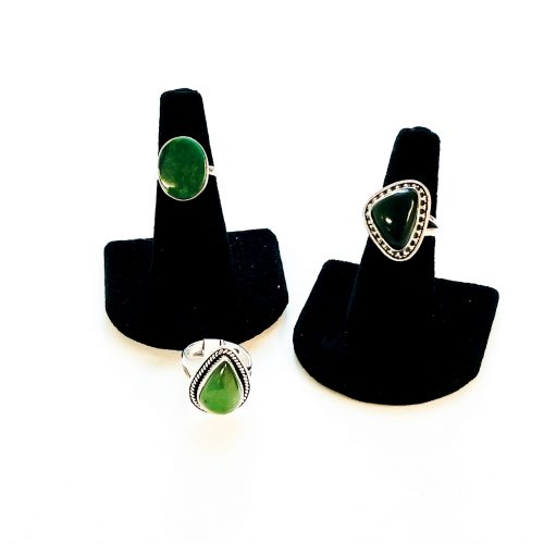 Jade Ring Size 6 Cover Photo