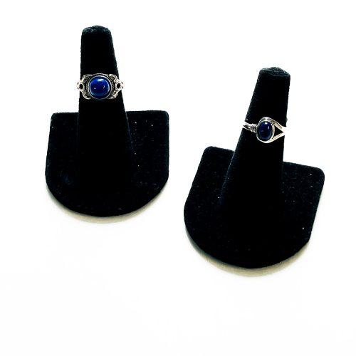 Lapis Lazuli Ring Size 6 Cover Photo