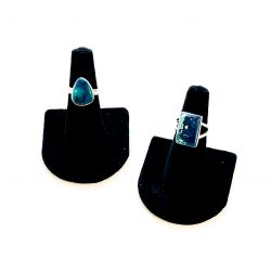 Shattuckite Ring Size 6 Cover Photo