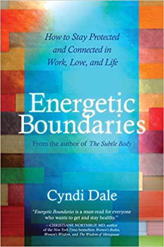energetic boundary