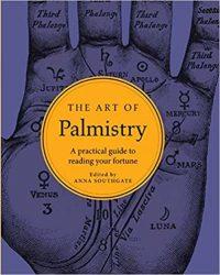 Art palmistry