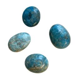 Blue Apatite Palm Stone cover photo