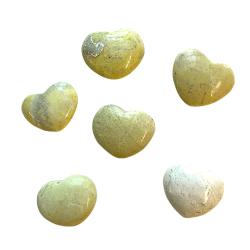 Healerite Heart Cover Photo