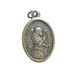 Archangel Gabriel Medal Pendant Cover Photo
