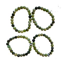 Chrysoprase Bracelets 8mm