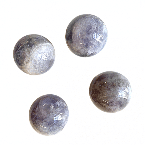 Fluorite Sphere Cover photo