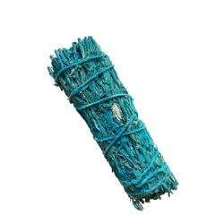 High Desert Sage Smudge Stick with Nag Champa