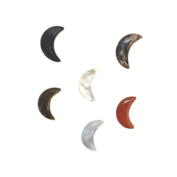 Crescent Moon Cover Photo