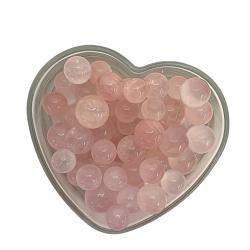 Rose Quartz Marble Mini Sphere