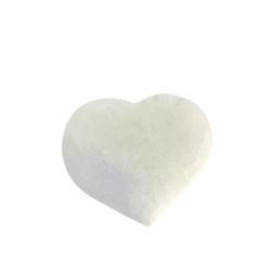 Selenite Heart Cover photo
