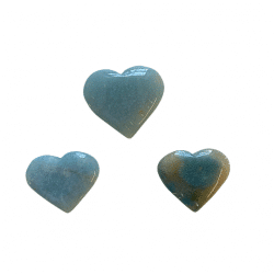 Trolleite Heart Cover Photo