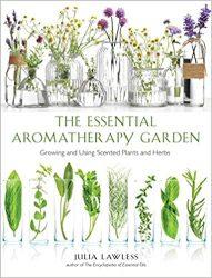 essential aromatherpy garden