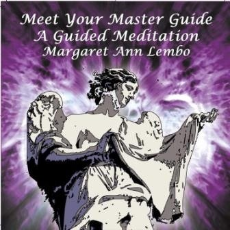 Meet Your Master Guide: A Guided Meditation MP3