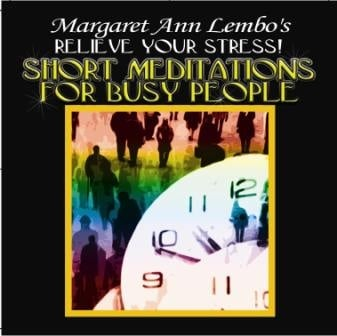 Short Meditations for Busy People MP3