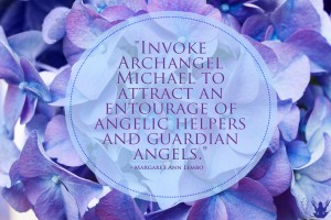 Archangel Michael Affirmation Meme
