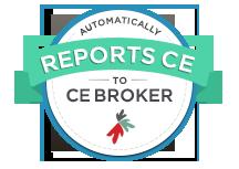 CEB-AutomaticallyReports-Badge